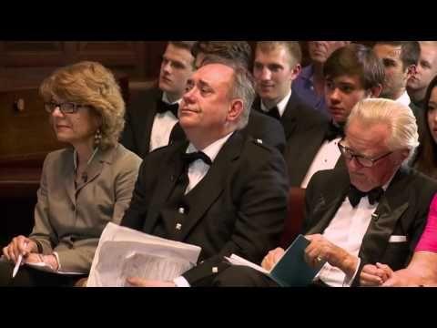 EU Debate - Oxford Union. Daniel Hannan MEP - YouTube