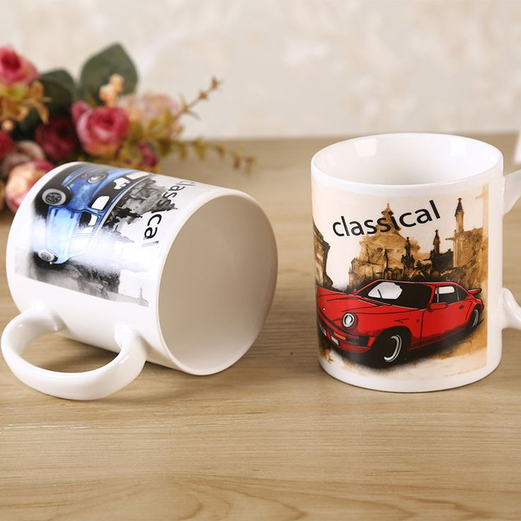 european cup office coffee. perfect coffee 330ml creative car ceramic mug european and american style simple mugs  fashion office coffee fine in cup office coffee