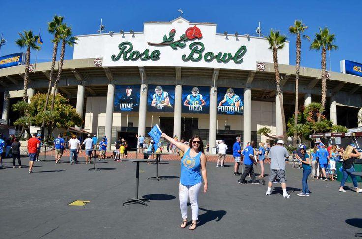 Football américain made in UCLA