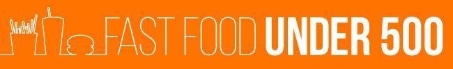 Fast Food Under 500: Panera Bread