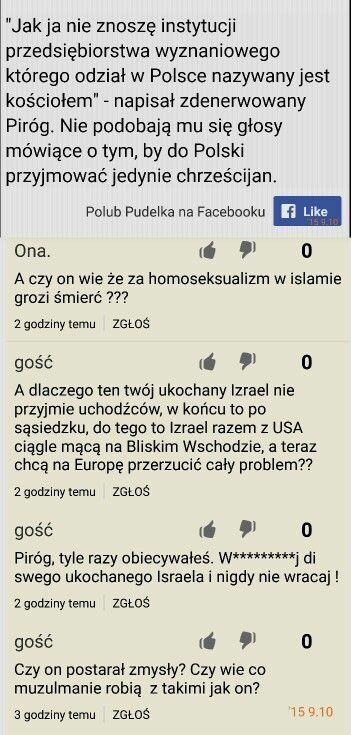 Polaków rozmowy  (nawet zabawne)