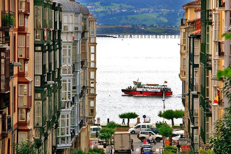 Santander, Cantabria, España.