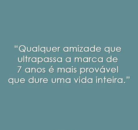 #amizade