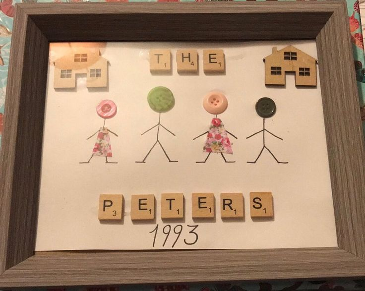 Such Lovely Gifts For Anyone In The Family Or Even As A Gesture In Your Home Lfl Love Scrabbleart Smallbusiness Homebusiness Businessow Diy Scrabble Art Crafts