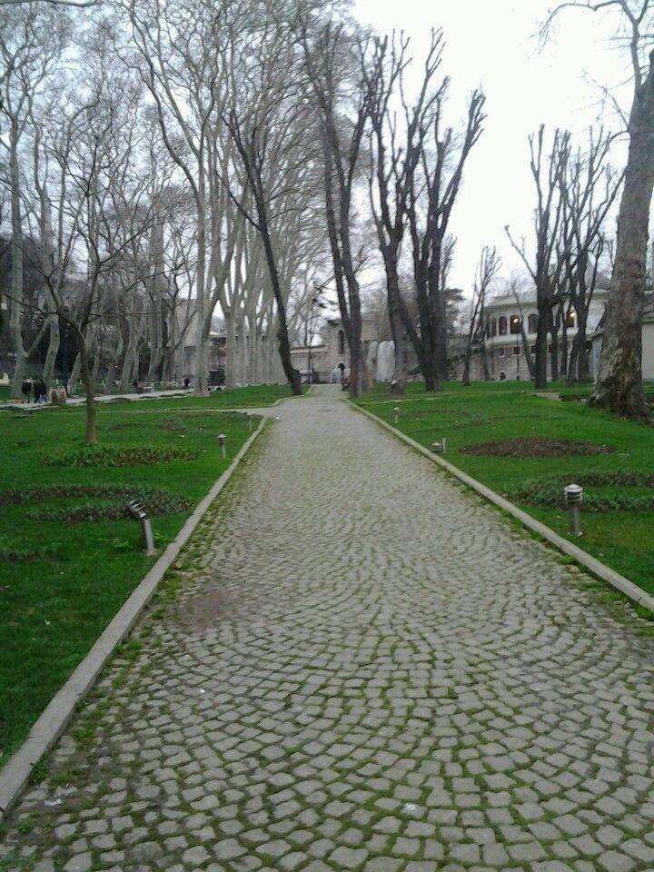 Gulhane Parki