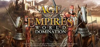 Microsoft and KLab, a Japanese company have announced Age of Empires: World Domination for iOS (iPhone, iPad, iPad Mini), Android and Windows Phone devices. Age of Empires is an immensely popular PC strategy franchise, and one of the pinnacles of the genre itself. AoE: World Domination will feature a revamped real-time battle system optimised for mobile devices