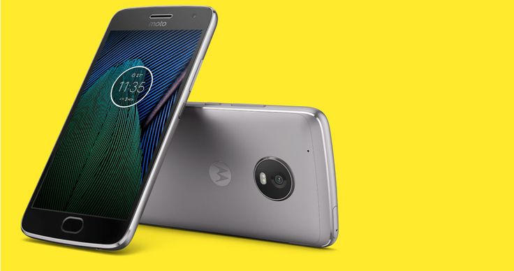 Latest Review About Moto G5 | Appandora – Free Mobile Manager