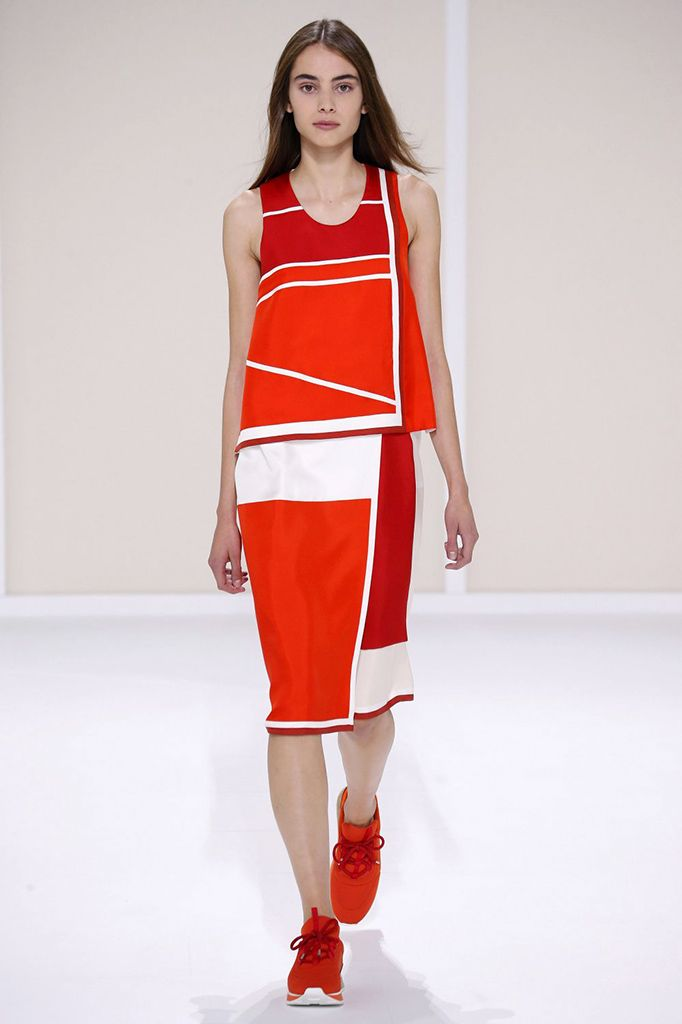 Hermès Primavera Verano 2016 - Foto 31 - TELVA.COM