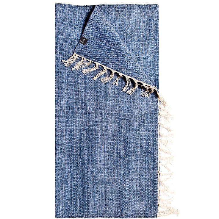 Särö Tapis 170x230cm, Bleu, Himla