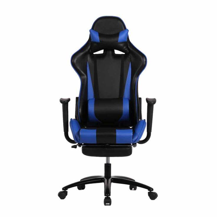 BestOffice High-Back Racing Chair - Best Cheap Gaming Chair Under $100 #GamingChairs #Under100 #TheGreatSetup
