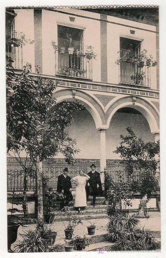 Fotos de la Sevilla del Ayer (IV). - Página 8