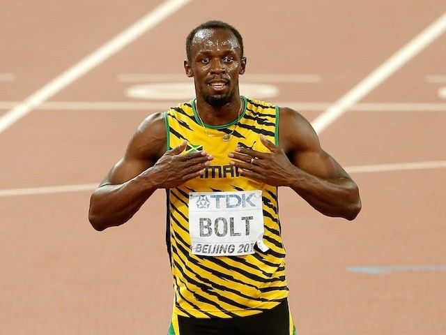 Usain Bolt 'to lose Olympic gold medal after teammate failed drugs test'