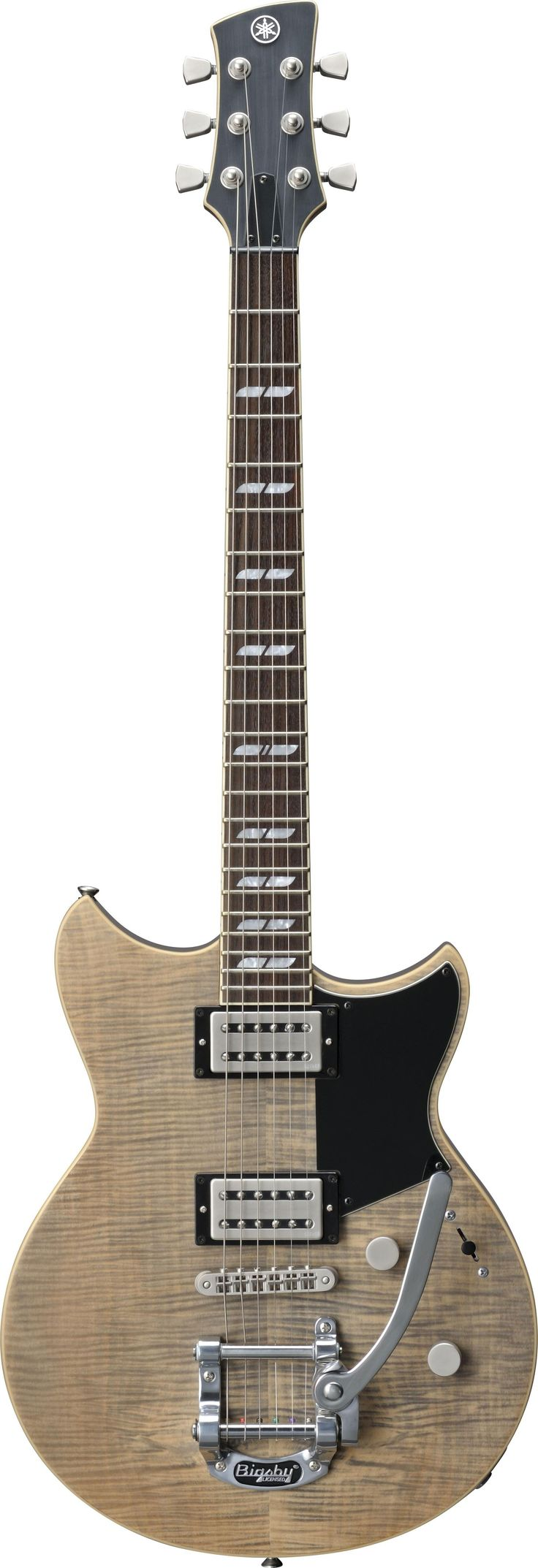 RS720B - REVSTAR Series - Electric Guitars - Guitars & Basses - Musical Instruments - Products - Yamaha United States