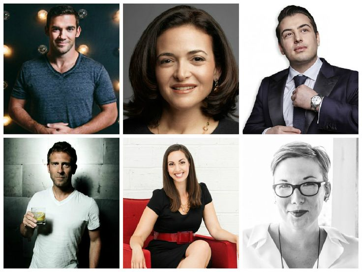 Tim Ferriss, Sheryl Sandberg, Guy Kawasaki, and many other successful entrepreneurs share the best business advice they've ever received.
