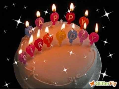 Happy Birthday - Mariah Carey - YouTube