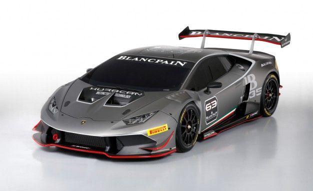 Tail-Wagging Good News: Lamborghini Considering Rear-Wheel-Drive Huracán, Other Variants