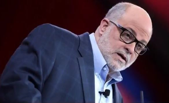 Conservative author and talk radio icon Mark Levin addressed the Conservative Political Action Conference on Saturday and he came bearing a serious message for