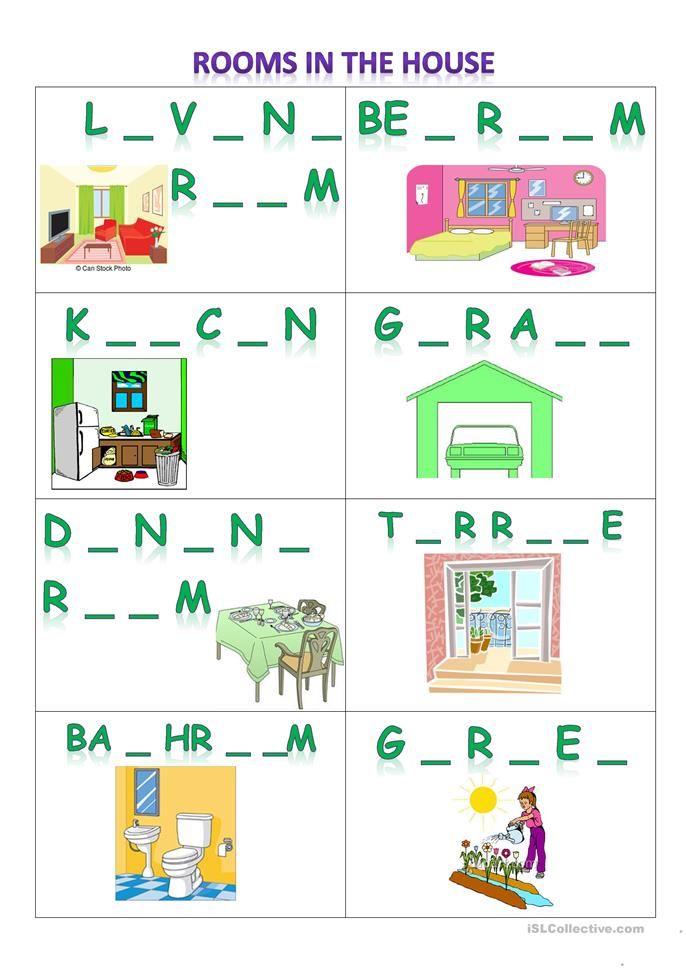 English Worksheet Worksheet - Free ESL Printable Worksheets Made By  Teachers Learning English For Kids, English Worksheets For Kids, English  Teaching Materials