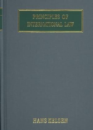 """Principles of International Law,"" by Hans Kelsen"