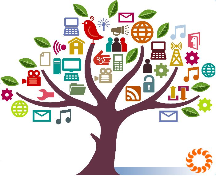 How Social Media helps in marketing????   Social networking websites allow individuals to interact with one another and build relationships. When companies join these social channels, consumers can interact with them and they can communicate with consumers directly. That interaction feels more personal to users than traditional methods of strictly outbound marketing & advertising.