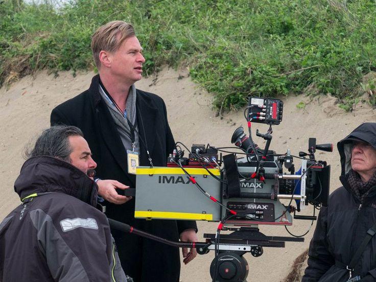 Cada película de Christopher Nolan, ordenadas de peor a mejor