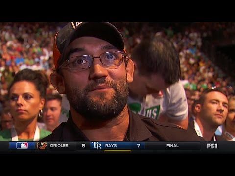 UFC ON FOX: Johny Hendricks Full Blast - Former welterweight champ Johny Hendrick's live reaction and commentary as Robbie Lawler and Rory MacDonald engage in one of 2015's best fights.