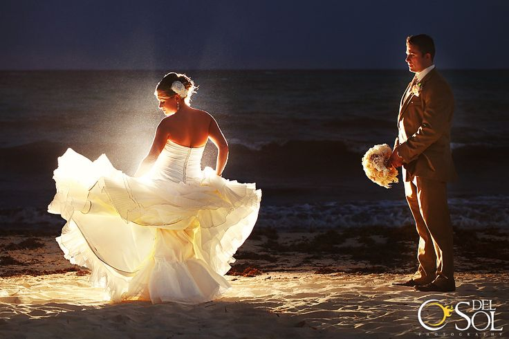 This is one of the most amazing photos from a wedding I've ever seen.  featured on theexcitedbride.com
