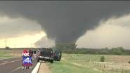 Salina KS F4 Tornado