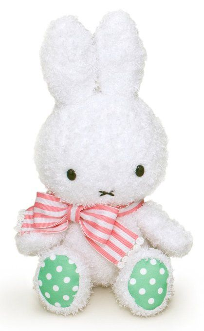 miffy Mignon x Mignon Mignon series Miffy S (japan import)