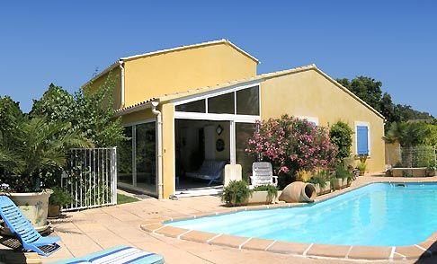 Location de vacances 3* tout confort à L'Isle sur la sorgue http://www.locations-de-provence.com