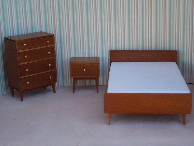 Im Stil Der Mitte Des Jahrhunderts, Modernes Schlafzimmer Möbel Überprüfen  Sie Mehr Unter Http: