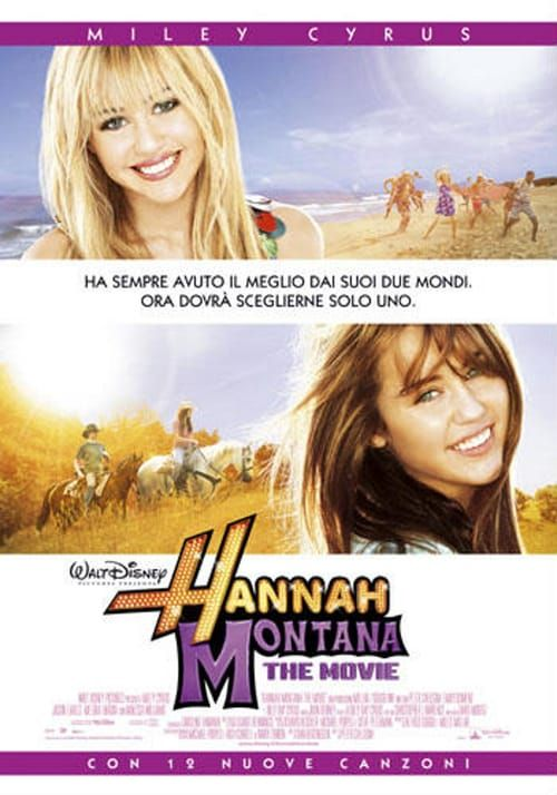 Watch Hannah Montana: The Movie 2009 Full Movie Online Free
