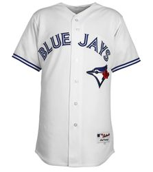 Authentic Home Jersey!