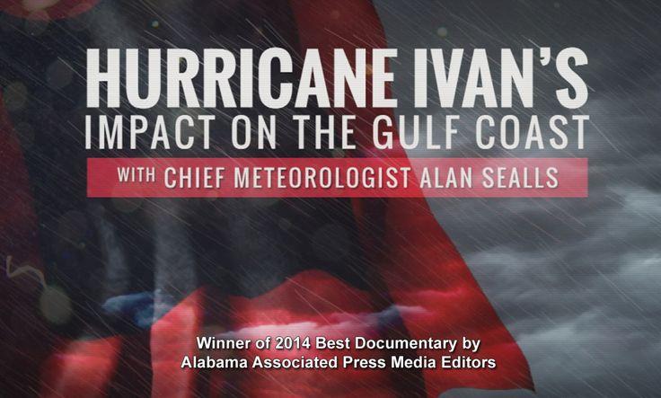 Hurricane Ivan Program