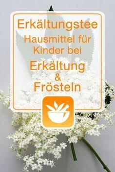 Ab 1 Jahr Hilft dir bei: Erkältungen, Frösteln Vorsicht: Der Tee sollte nicht verabreicht werden, wenn dein Kind über 39°C Körpertemperatur hat, da er in diesem Fall den Kreislauf zu sehr belastet!...