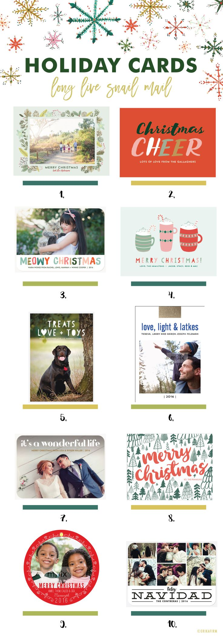 Image Result For Holiday Cards On