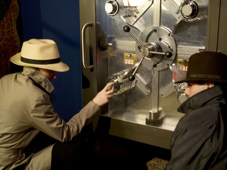 National spy museum coupons