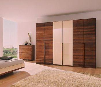 kleiderschrank selbstgemacht indischesschlafzimmer plywood