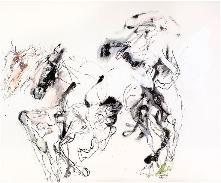 "Marjatta Tapiola ""Three Horses in the Skull"" (2013)"