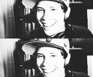 elrubius  por katherin_Uncornio en We Heart It