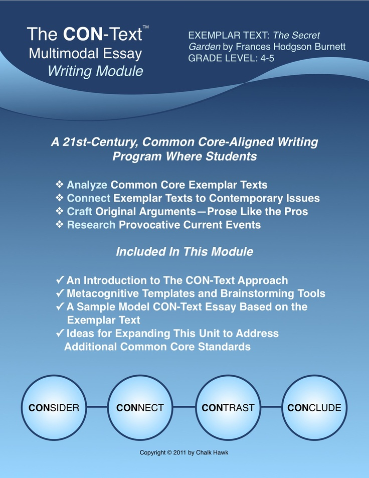 What situations are compare and contrast essays effective edge     content essayedge