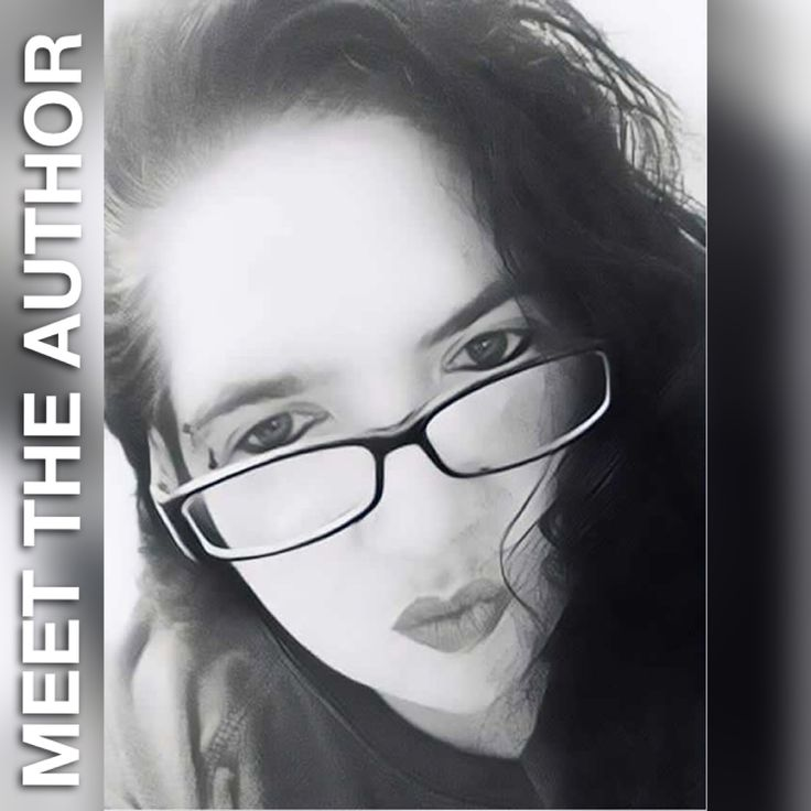 @xtina0321 is an avid #horror and #fiction genre reader, who became a blogger; who became a published poet; who became an editor; who now is a podcaster and an aspiring novelist—and why not? #meettheauthor #poetry #darkpoetry #dark