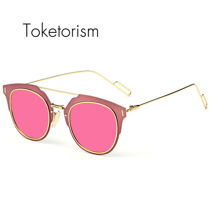 Cheap lentes de sol mujer, Buy Quality brand polarized sunglasses directly from China polarized sunglasses Suppliers: Toketorism Ladys high fashion polarized sunglasses luxury women brand designer lentes de sol mujer 2504