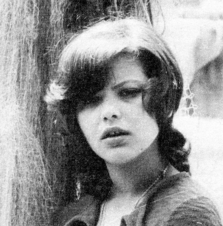 Ornella Muti - Super fotogen damals wie heute !