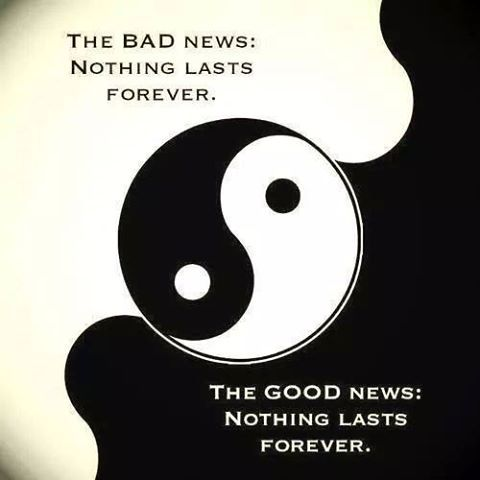 duality quotes   ... news: Nothing lasts forever… Change Quotes Like this:Like Loading
