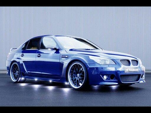 BMW M5 HAMANN Pinterest - Sexy Sport Cars