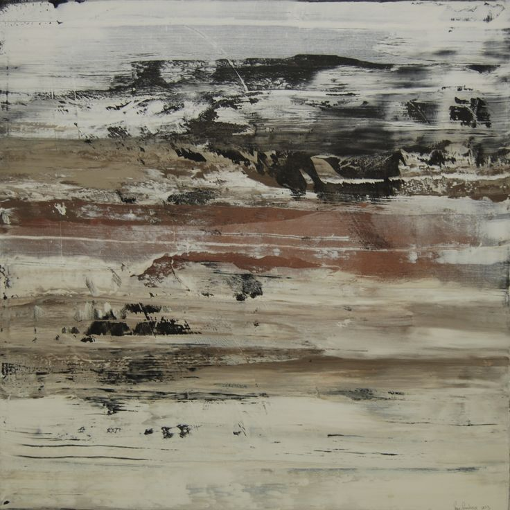 100 x 100cm Price: NOK 4950,- + 5% Art Tax SOLD!  Please visit www.gallerimarkveien.no to view more pictures!