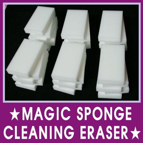 Buy melamine foam instead of Magic Erasers.