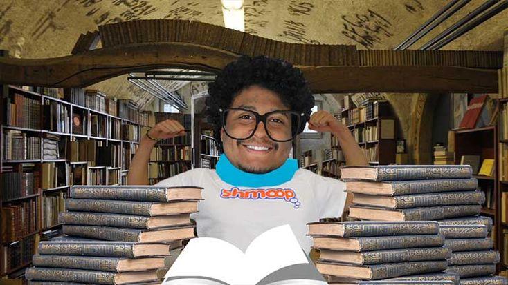 Hero's Journey Videos - Shmoop: Literature