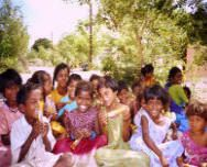 Prardhana charitable trust is a registered, nonprofit organization exempt u/s. 80G of Income Tax Act 1961, working since October 2001, to help the less privileged to overcome suffering and poverty. It has its registered office at Jubilee Hills, Hyderabad, in Andhra Pradesh, India.